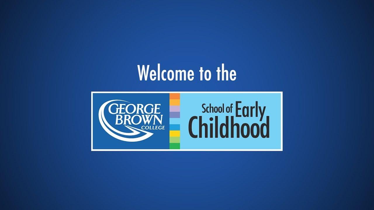 School of Early Childhood