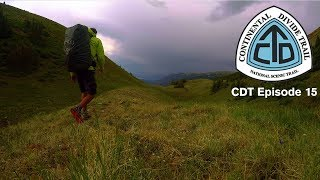 CDT Thru Hike 2018 Ep 15 - I70 (Frisco) to Grand Lake (Continental Divide Trail Documentary)