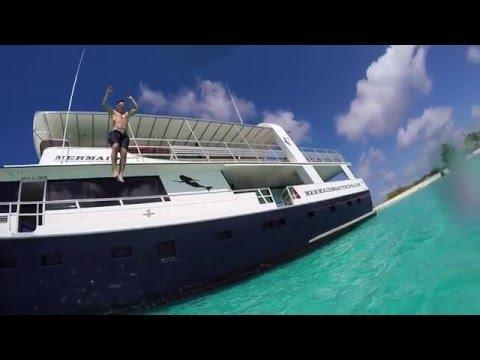 Klein Curaçao 2016 | GoPro Hero 4