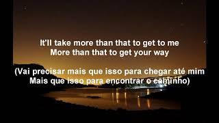 Baixar More Than That - Lauren Jauregui (Lyrics/ Tradução)