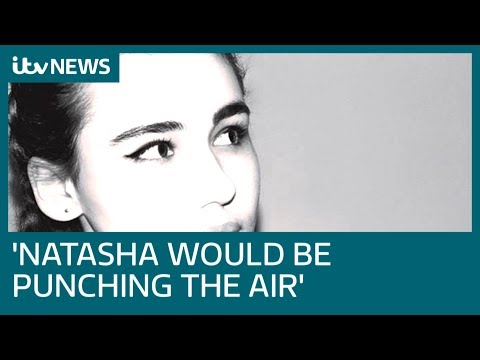 'Natasha's Law' to protect allergy sufferers| ITV News