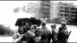 Герои второй мировой войны