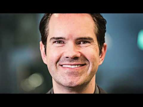 Jimmy Carr in Desert Island Discs