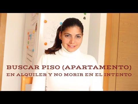Como Buscar Piso ( Apartamento ) En Alquiler en España Y no morir en el intento en España