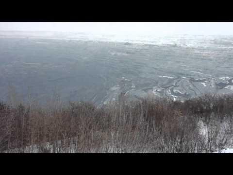 Worlds Largest Iron Ore Pit Mine