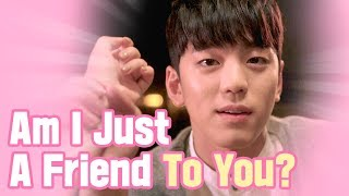 My Male Friend Suddenly Looks Different [Virtual Love_EP.05] • ENG SUB • dingo kdrama