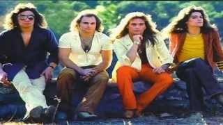 Van Halen - Little Dreamer (1978) (Remastered) HQ