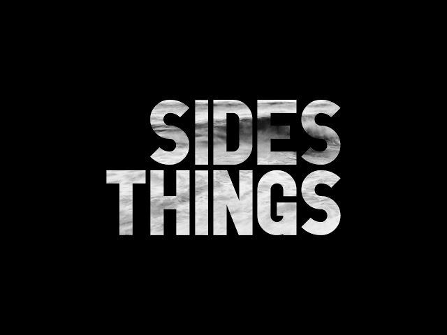 SIDES w/ Enrico Tiberi - Things (acoustic version)