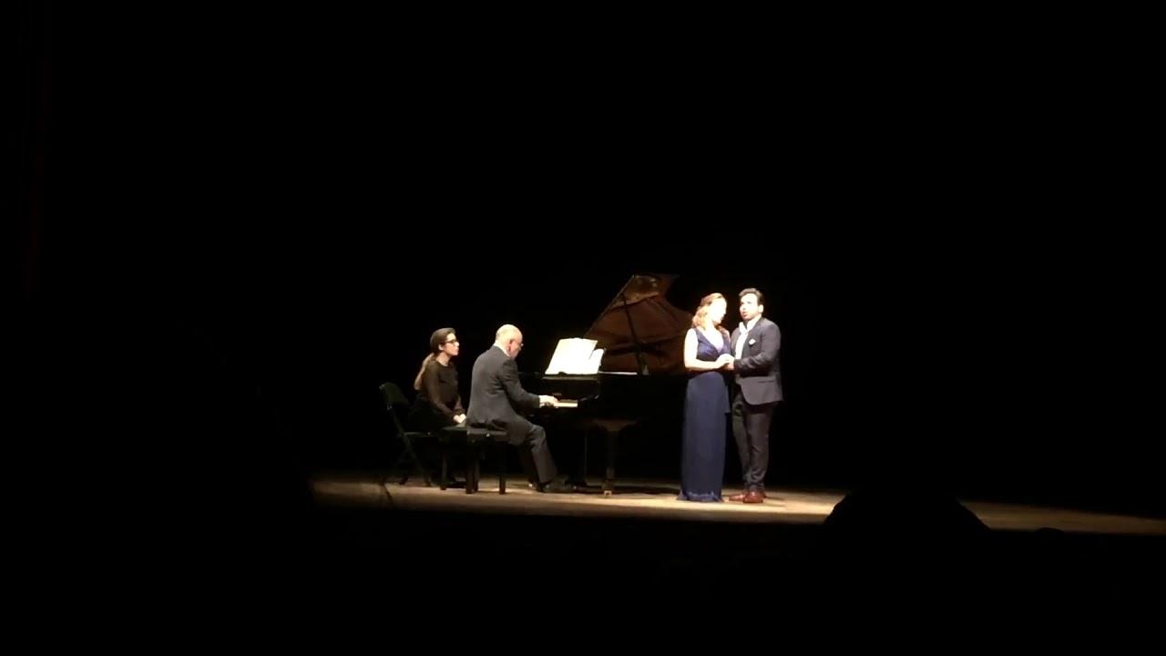 Gounod: Nuit d'hyménée, Roméo et Juliette - Iria Perestrelo, Soprano