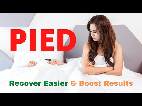 How To Prevent Premature Ejaculation and Last Longer in Bed from YouTube · Duration:  10 minutes 22 seconds