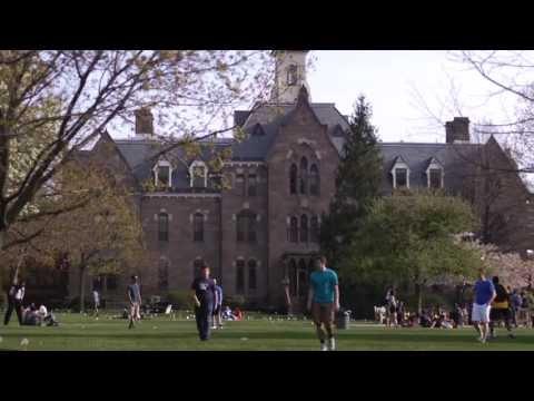 Seton Hall University Alumni Scholarship