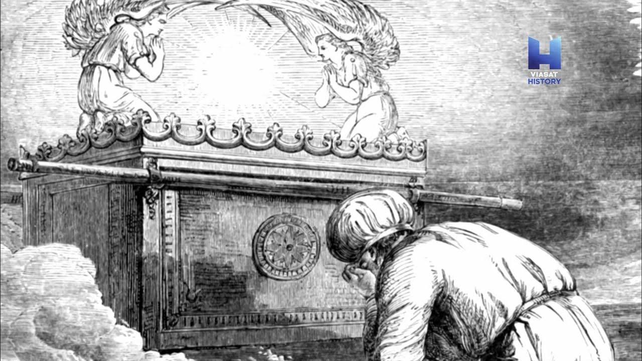 Tiltott történelem - Salamon kincse