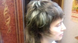 Как правильно сводить короткие волосы к длинным.