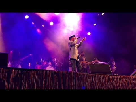 Beres Hammond - No Goodbye (Reggae Geel 2016)