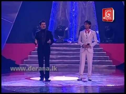Pembara Madhu Mage - Raveen Kanishka - Dream Star Season 04 Grand Final ( Part 04 )