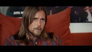 Introducing Lukas Nelson & Promise of the Real