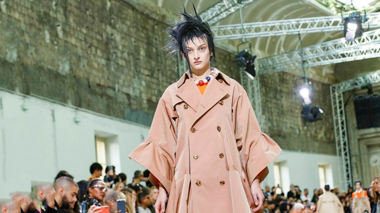 Junya Watanabe | Spring/Summer 2020 | Paris Fashion Week