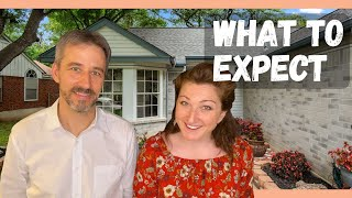 What to expect when buying a house in Austin Texas