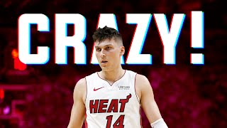 The High School VILLAIN Who Became A HERO - Tyler Herro