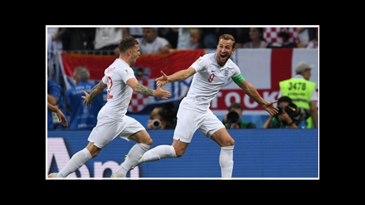 England Spanien