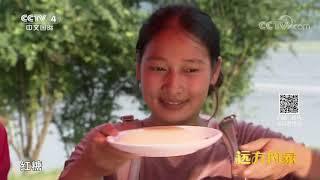《远方的家》 20190930 长江行(38) 长江之滨 古韵新篇| CCTV中文国际
