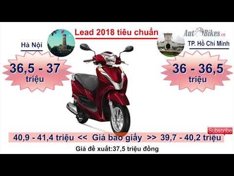 Giá Xe Máy Honda Tháng 3/2019 Tăng Nhẹ. Winner đại Hạ Giá