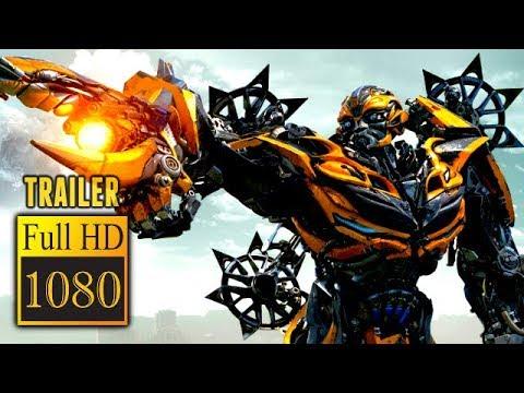 🎥 BUMBLEBEE | TRANSFORMERS 6 (2018) | Full Movie Trailer In Full HD | 1080p