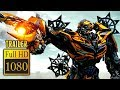 🎥 Bumblebee | Transformers 6 2018 |  Movie Trailer In   | 1080p