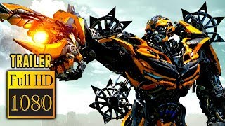BUMBLEBEE | TRANSFORMERS 6 (2018) | Full Movie Trailer in Full HD | 1080p