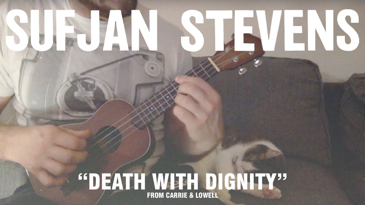 Death with dignity ukulele cover lesson tutorial with tabs death with dignity ukulele cover lesson tutorial with tabs by sufjan stevens hexwebz Choice Image