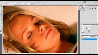 Урок Photoshop. 752 канал (Урок #36 Как разыграть девушку) (#ЕвгенийКулик)
