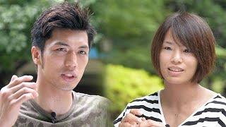 ボクシング村田諒太と柔道・松本薫 の対談「チャンピオンベルトを見せびらかす」