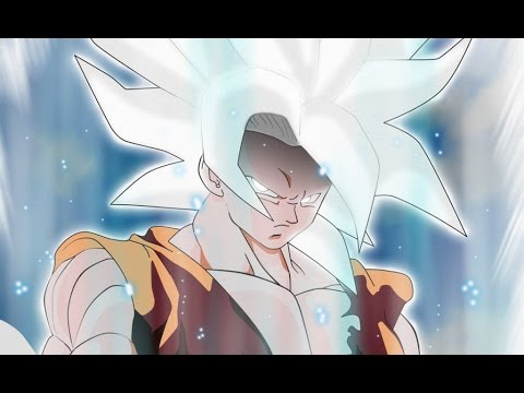 La Legendaria Estrella Supernova Gohan Nueva Fase Legendaria