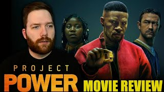 Project Power - Movie Review