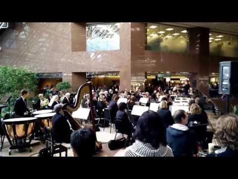 2015_10_14 - Calgary Philharmonic Orchestra @ Suncor Energy Center - Jurassic Park Theme Song