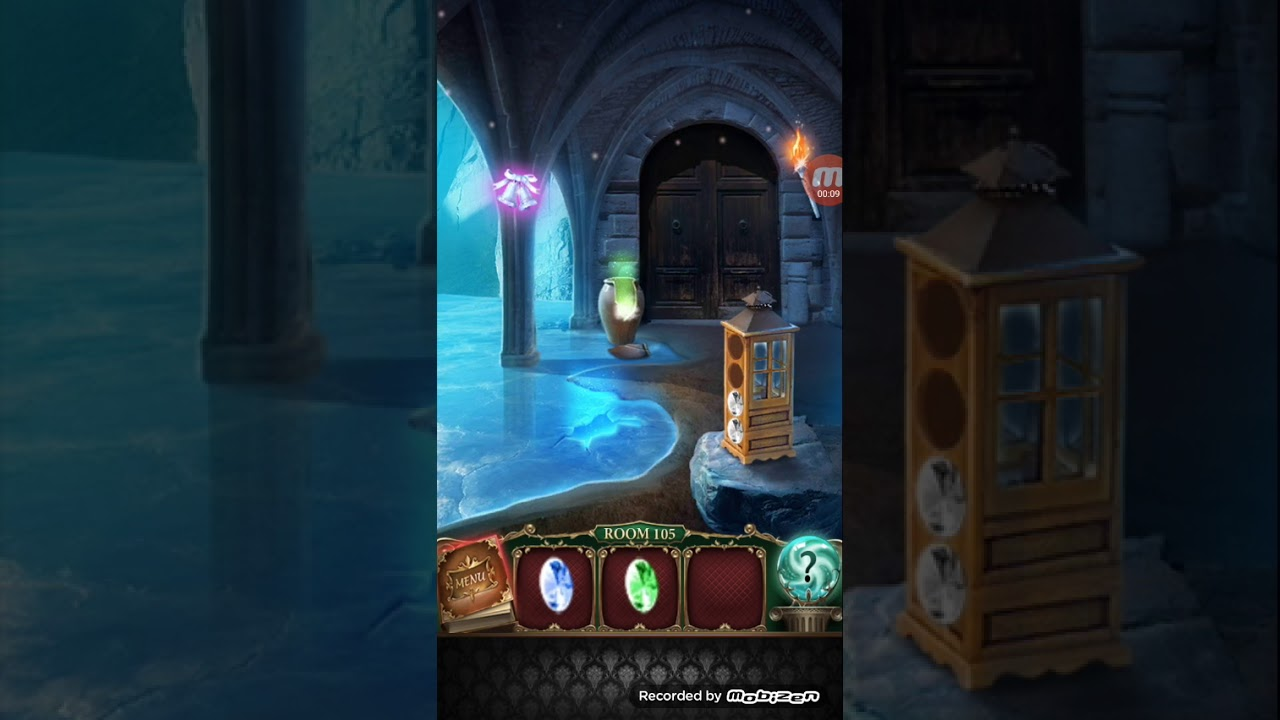 100 Doors Journey Level 105 Youtube