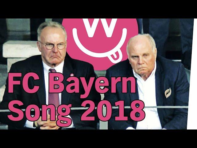 FC Bayern München Song