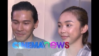 CINEMANEWS: Enchong Dee and Maymay Entrata talks about their Knowledge Channel shows