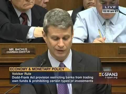Vice Chairman Huizenga's opening statement at Fed Chair Yellen Hearing