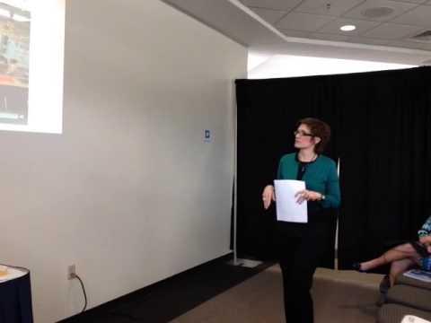 Kendra Staton - ARI Innovations Mini Grant