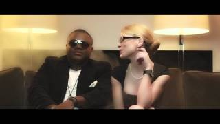ROMY LOW FEAT. DMOL - JUST THE WAY I WANT TO BE - OFFICIAL VIDEO