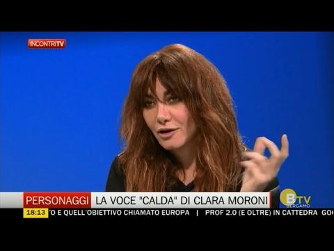 Clara Moroni: