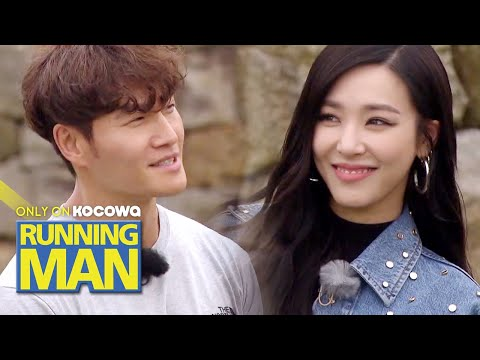 Tiffany Know Where Jong Kook Stay in LA [Running Man Ep 471]
