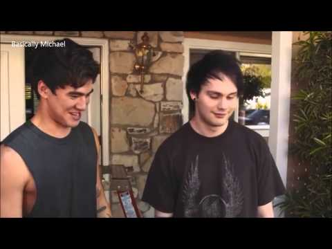 Michael Clifford // Cute & Funny Moments
