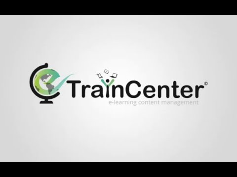 eTrainCenter Version 3.0 Demo (V3.0)