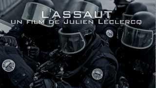 L'assaut (the Assault) 2011 new trailer HD