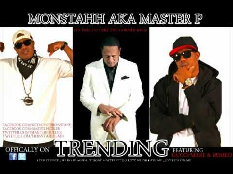 Master P Ft Gucci Mane & Romeo  Trending Instrumental Download
