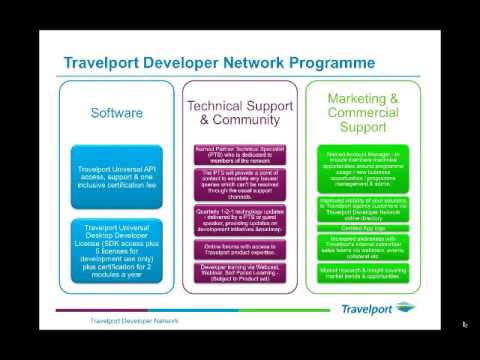 Making open travel tech ecosystems work to your advantage