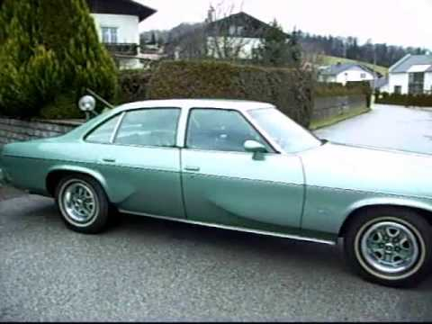 & 1977 Oldsmobile Cutlass Supreme - YouTube