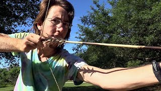 Primitive Archery Releases | Primitive Tim